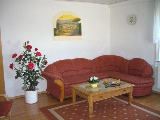 Kleine sitzecke wohnzimmer