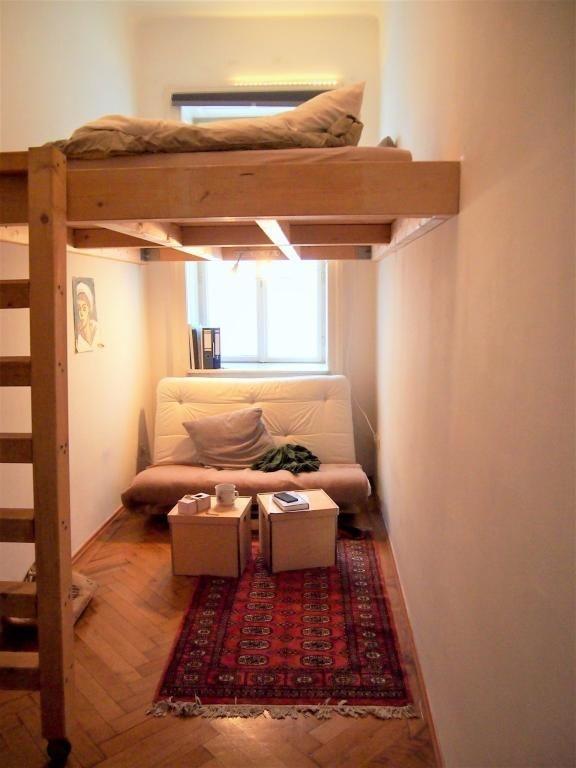 kleines jugendzimmer gem tlich einrichten. Black Bedroom Furniture Sets. Home Design Ideas