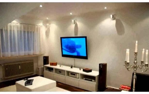 Kleines wohnzimmer neu gestalten