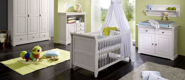 komplett babyzimmer. Black Bedroom Furniture Sets. Home Design Ideas