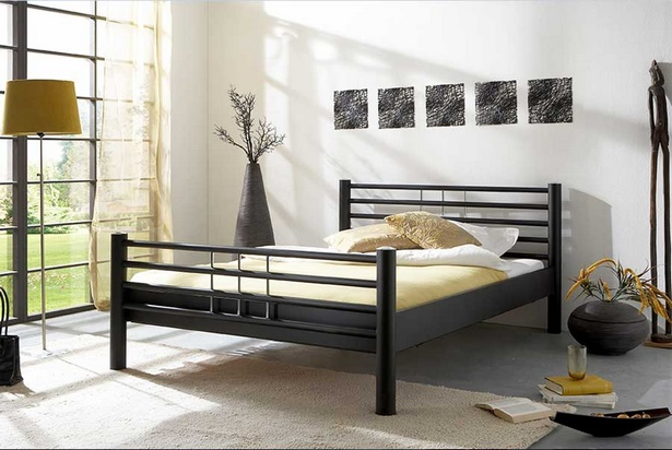 komplett schlafzimmer 140 200 bett schlafzimmerm bel. Black Bedroom Furniture Sets. Home Design Ideas
