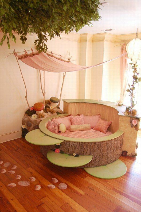 Kuschelecke kinderzimmer ideen for Kinderzimmer sitzbank