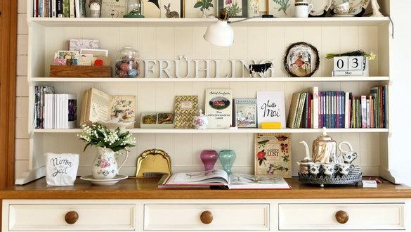 landhaus wohnzimmer ideen. Black Bedroom Furniture Sets. Home Design Ideas