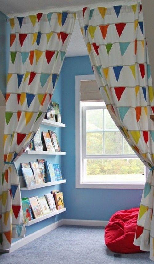 Leseecke Kinderzimmer leseecke kinderzimmer