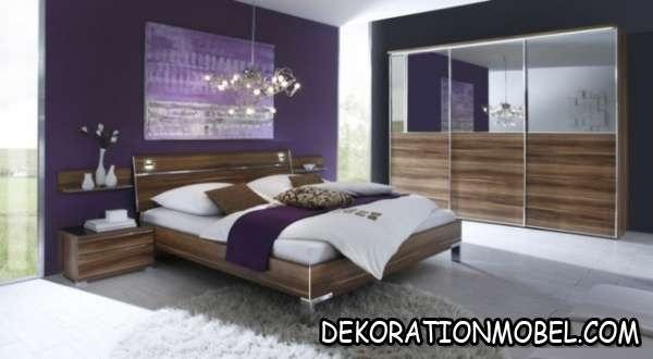 lila schlafzimmer ideen. Black Bedroom Furniture Sets. Home Design Ideas