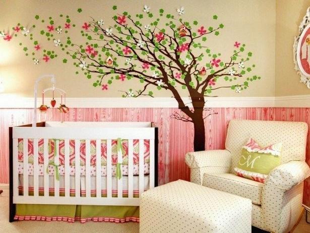 M dchen baby kinderzimmer - Kinderzimmergestaltung baby ...