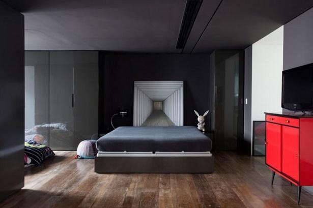 Männer schlafzimmer einrichten