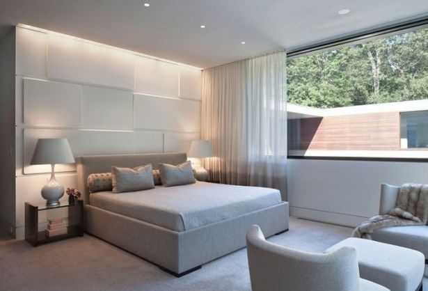 Moderne einrichtungsideen schlafzimmer