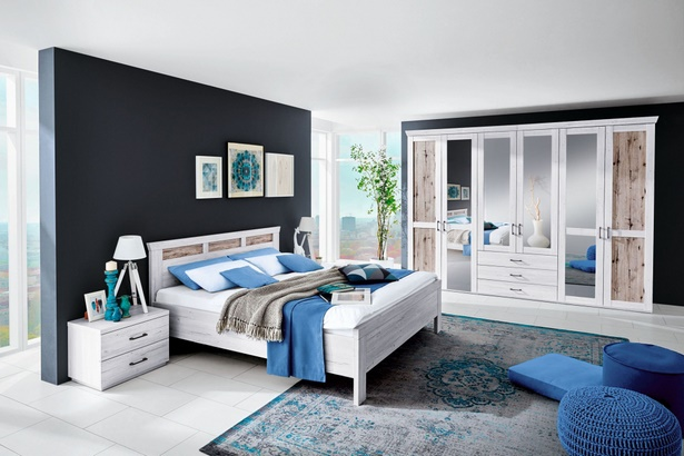 moderne schlafzimmer komplett. Black Bedroom Furniture Sets. Home Design Ideas