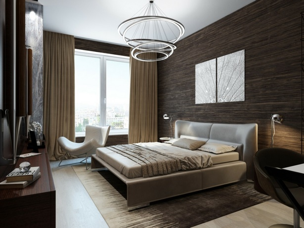 moderne schlafzimmer lampe. Black Bedroom Furniture Sets. Home Design Ideas