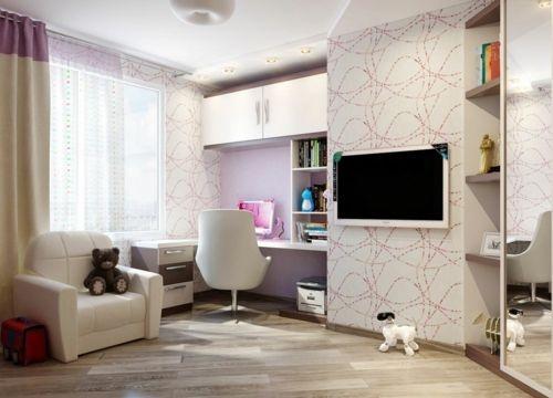 platzsparende m bel f r jugendzimmer. Black Bedroom Furniture Sets. Home Design Ideas