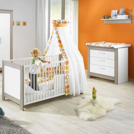 Prinzessin babyzimmer komplett for Fussball jugendzimmer komplett