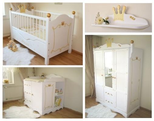 Prinzessin babyzimmer komplett - Babyzimmer kate ...