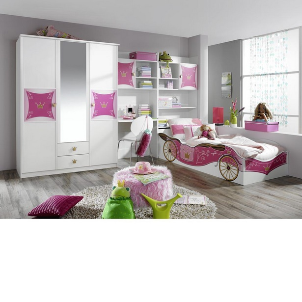 prinzessin kinderzimmer komplett. Black Bedroom Furniture Sets. Home Design Ideas