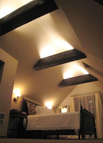 raumgestaltung schlafzimmer dachschr ge. Black Bedroom Furniture Sets. Home Design Ideas