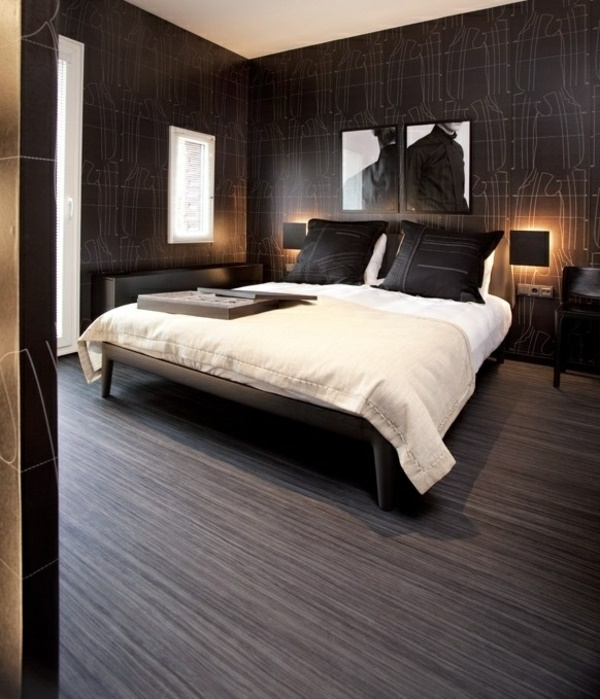 schlafzimmer boden ideen. Black Bedroom Furniture Sets. Home Design Ideas