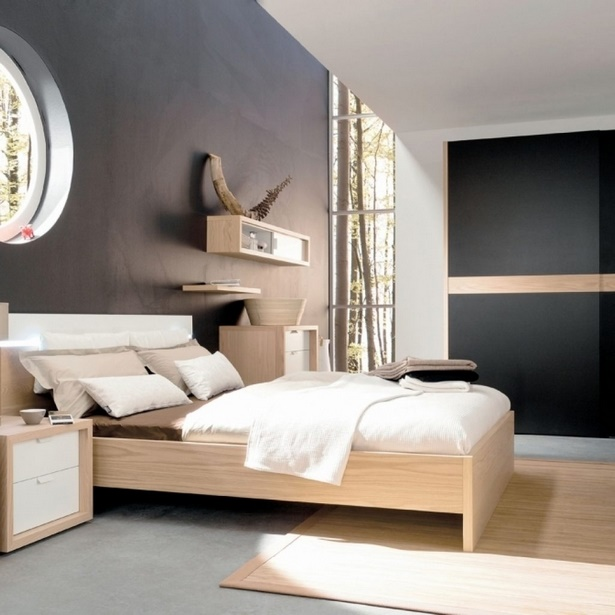 schlafzimmer edel gestalten. Black Bedroom Furniture Sets. Home Design Ideas