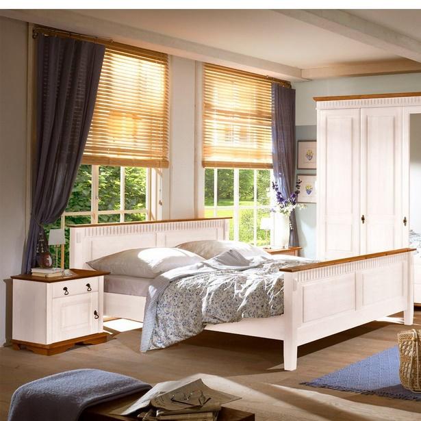 Schlafzimmer Im Landhausstil: Schlafzimmer Einrichten Landhausstil