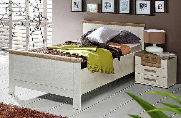 schlafzimmer f r singles. Black Bedroom Furniture Sets. Home Design Ideas
