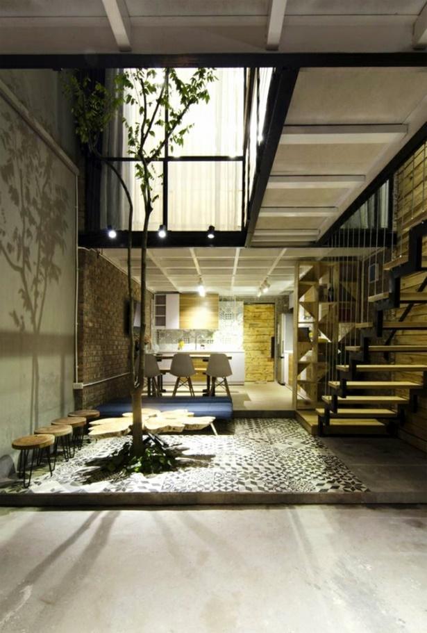 schlafzimmer ideen holz. Black Bedroom Furniture Sets. Home Design Ideas