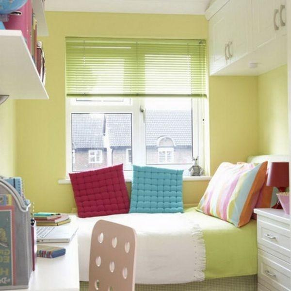 Schlafzimmer Grün Gestalten