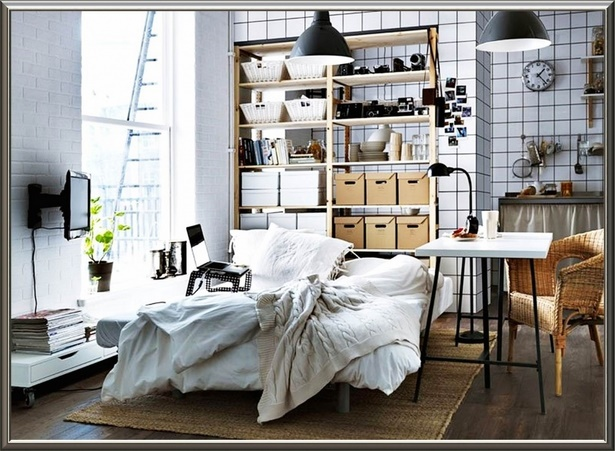 schlafzimmer mit fernseher einrichten. Black Bedroom Furniture Sets. Home Design Ideas