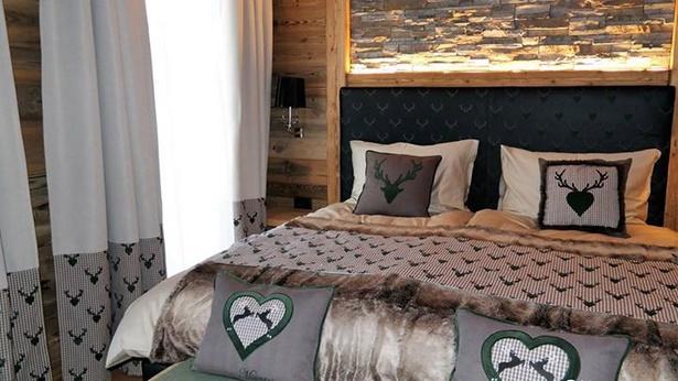 Schlafzimmer modern holz for Schlafzimmer modern holz