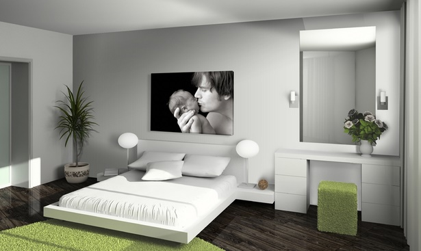 schlafzimmer modern ideen. Black Bedroom Furniture Sets. Home Design Ideas