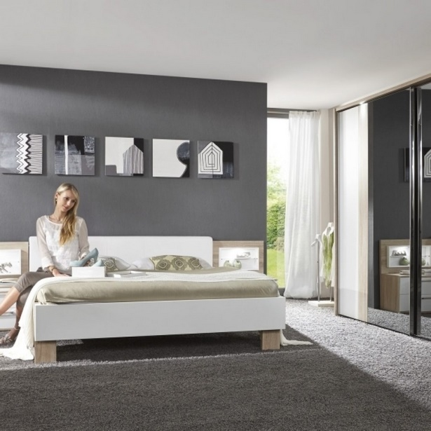 schlafzimmer ohne schrank gestalten. Black Bedroom Furniture Sets. Home Design Ideas