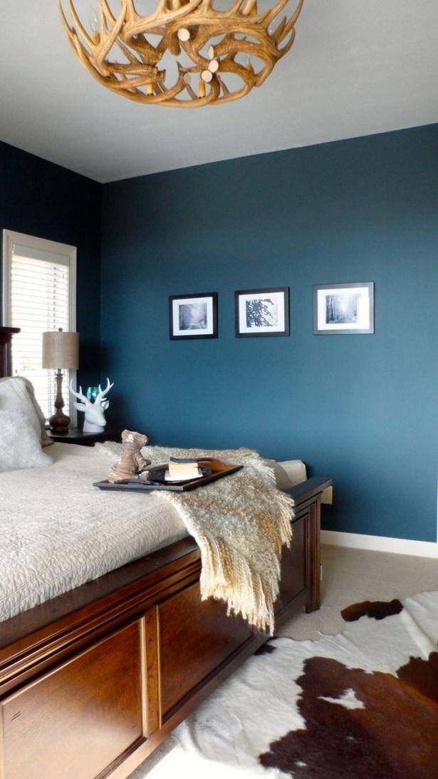 schlafzimmer w nde dekorieren. Black Bedroom Furniture Sets. Home Design Ideas