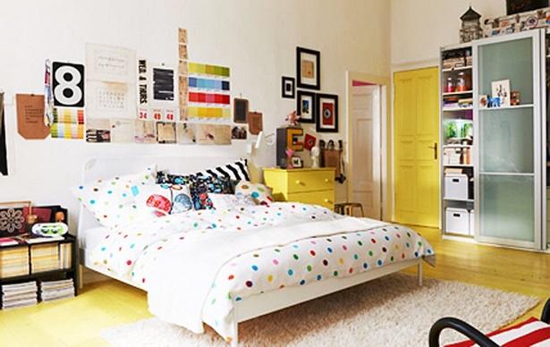 sch ne deko ideen jugendzimmer. Black Bedroom Furniture Sets. Home Design Ideas