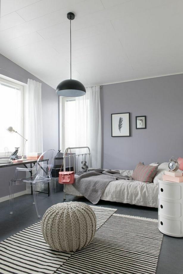 Schöne farben für jugendzimmer