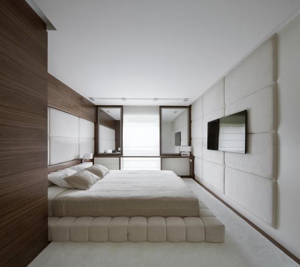 sch ne moderne schlafzimmer. Black Bedroom Furniture Sets. Home Design Ideas