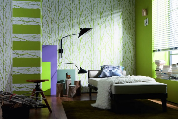 sch ner wohnen kinderzimmer gestalten. Black Bedroom Furniture Sets. Home Design Ideas