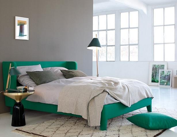 sch ner wohnen schlafzimmer einrichten. Black Bedroom Furniture Sets. Home Design Ideas