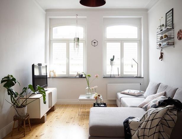 kleine wohnzimmer schon einrichten. Black Bedroom Furniture Sets. Home Design Ideas