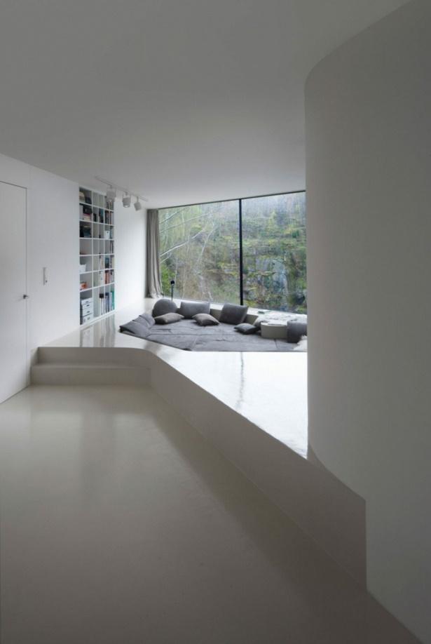 sitzecke gestalten wohnzimmer. Black Bedroom Furniture Sets. Home Design Ideas