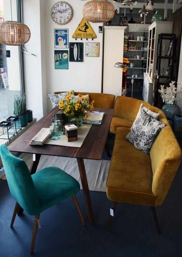 Sitzecke gestalten wohnzimmer for Stylische wohnungseinrichtung