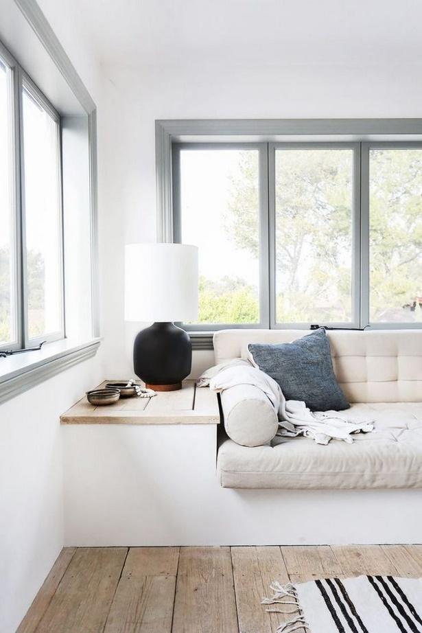 Sitzecke gestalten wohnzimmer Bilder
