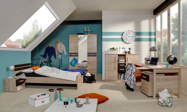 vom kinderzimmer zum jugendzimmer. Black Bedroom Furniture Sets. Home Design Ideas