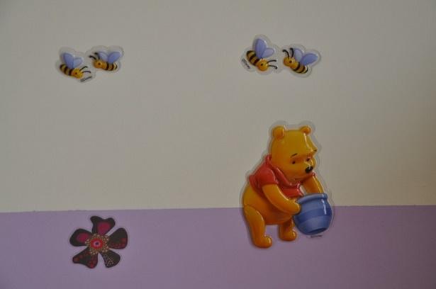 Wandbilder kinderzimmer m dchen - Kinder wandbilder ...
