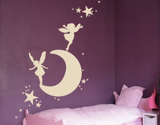 Wandbilder Kinderzimmer M 228 Dchen