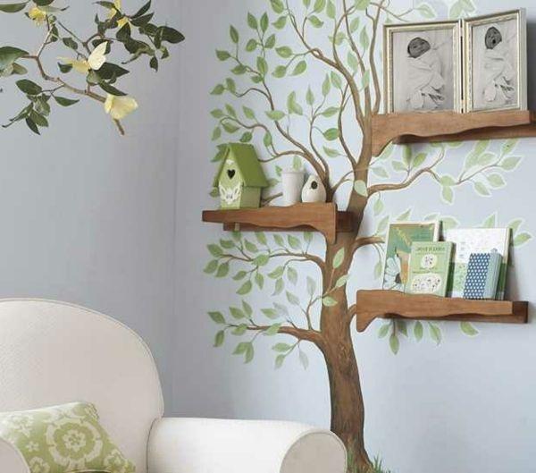 hirsch wanddeko holz inneneinrichtung und m bel. Black Bedroom Furniture Sets. Home Design Ideas