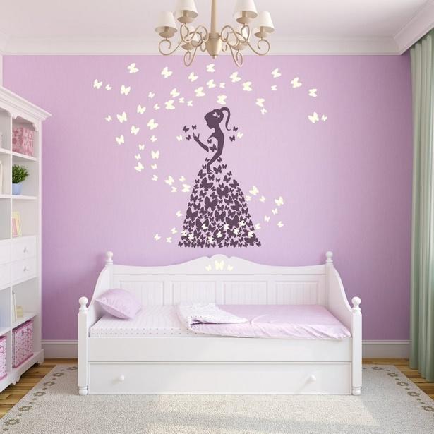 wanddeko kinderzimmer m dchen. Black Bedroom Furniture Sets. Home Design Ideas