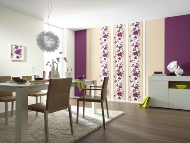 Wanddekoration ideen wohnzimmer