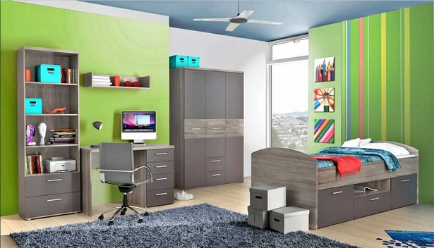 wandfarbe jugendzimmer junge. Black Bedroom Furniture Sets. Home Design Ideas