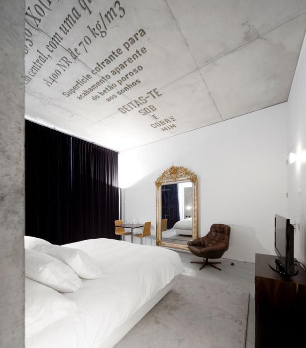 Wandgestaltung schlafzimmer beispiele for Wandgestaltung jugendzimmer beispiele