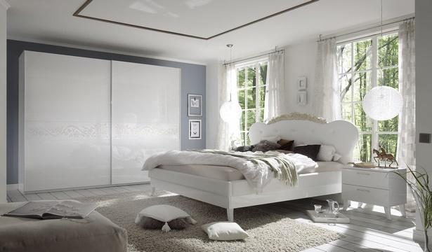 wei es schlafzimmer komplett. Black Bedroom Furniture Sets. Home Design Ideas