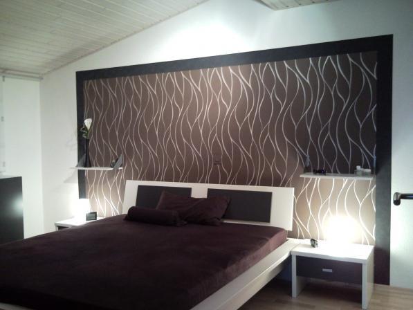 w nde schlafzimmer ideen. Black Bedroom Furniture Sets. Home Design Ideas