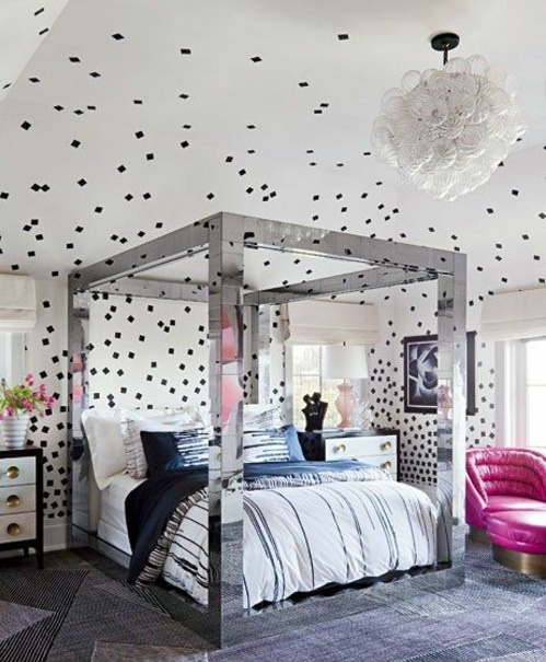 w nde schlafzimmer ideen. Black Bedroom Furniture Sets. Home Design Ideas
